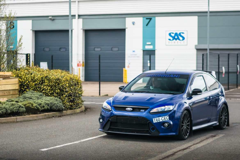 blue focus rs