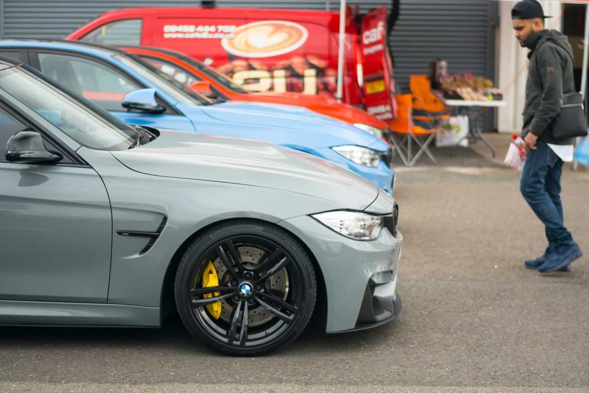 M3 Cutters at NV Motorsport
