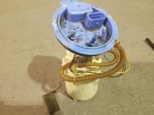 audi s3 intank pump