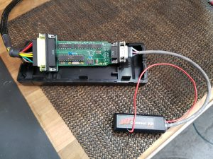 opened jb4 for m140i with bluetooth module