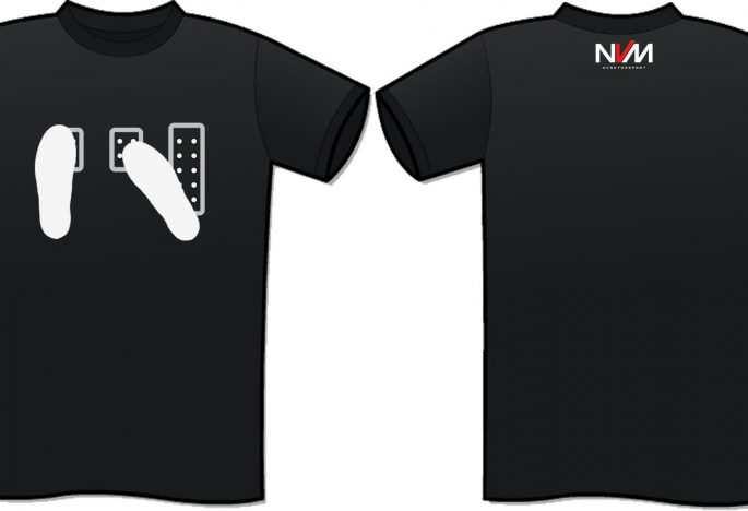 NVM Hoodies and Merchandise