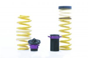 height adjustable spring kit KW Audi Rs4 b9