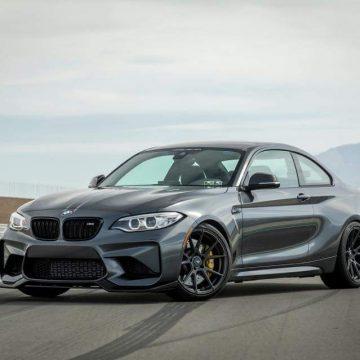 BMW M2 Carbon Fibre Vorsteiner Aero Kit NOW Available