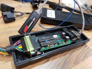 BMW 640i N55 JB4 tuning module NVM with bluetooth