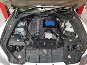 BMW 640i BMS Intake